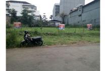 Tanah Luas Strategis Di Jl. Bina Marga