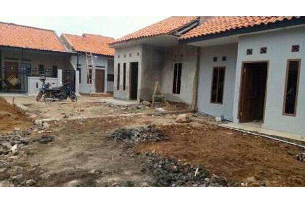 rumah murah di bandung selatan, type 70/45 hanya 120jt 16745138
