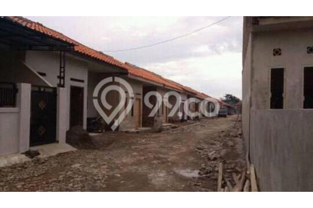 rumah murah di bandung selatan, type 70/45 hanya 120jt 16745139
