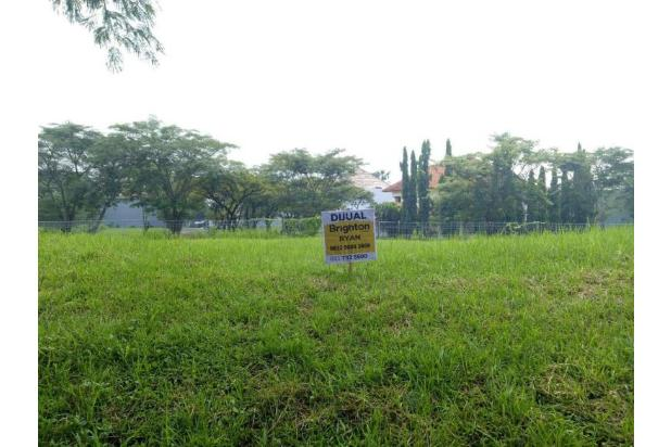 Rp5,34mily Tanah Dijual