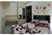 Apartemen Casa De Parco di BSD Tangerang Fully Furnished type 1BR Harga Covid Langsung dari Owner/Pemilik