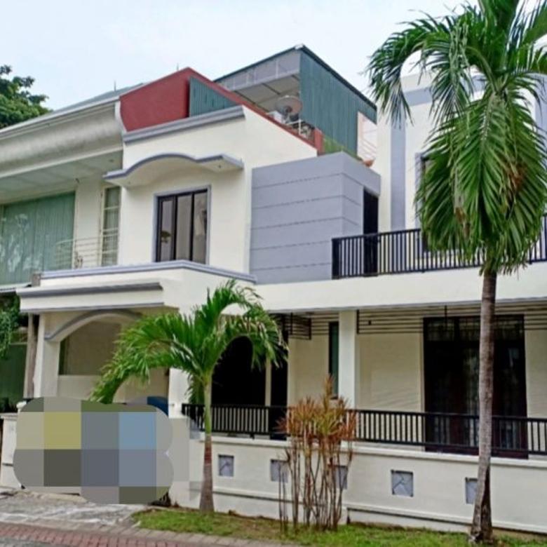 Rumah cantik cocok untuk investasi, lingkungan nyaman, dan aman, Surabaya