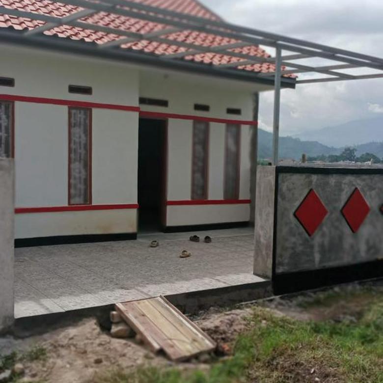 Rumah Type 70 Luas Tanah 120 Meter Termurah Dan Berkualitas Di Kab. Bandung
