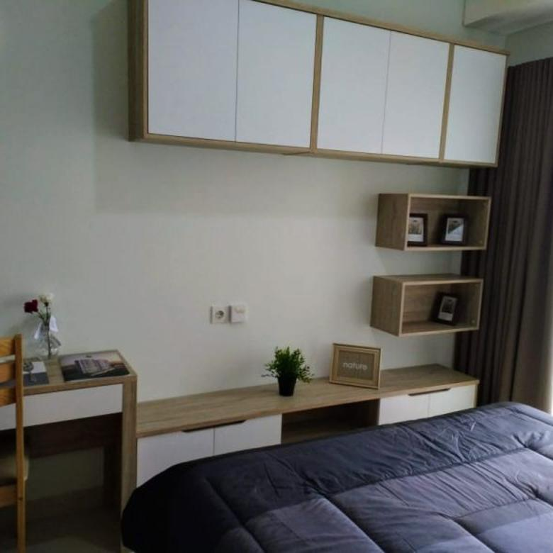Apartment Springwood Studio Alam Sutra