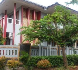 Rumah di Metro Permata Bagus dan Murah, Karang Tengah,Tangerang