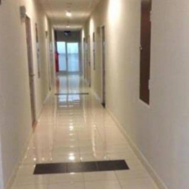 Apartemen Taman Melati Margonda Tower A Studio