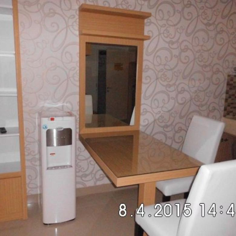 For Rent 1 / 3 / 6 / 12 Months 1 BR Fully Furnished at Trivium Terrace Lipo
