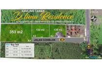 Tanah Premium Jalan Kaliurang Km 9