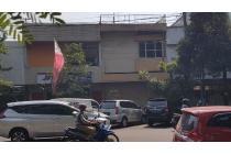 Ruko Bagus dan Strategis 285m2 tepi jalan Slamet Riyadi Surakarta