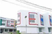 Ruko Baris Sentra Timur Superblock Pulogebang