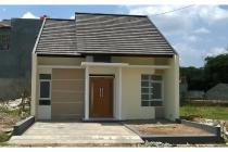 Rumah Minimalis Lokasi Strategis View Pegunungan Dwipapuri Residence