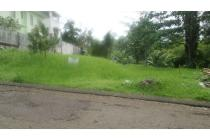 Tanah KAvling SHM ngantong harga nego di bukit golf hijau Sentul City