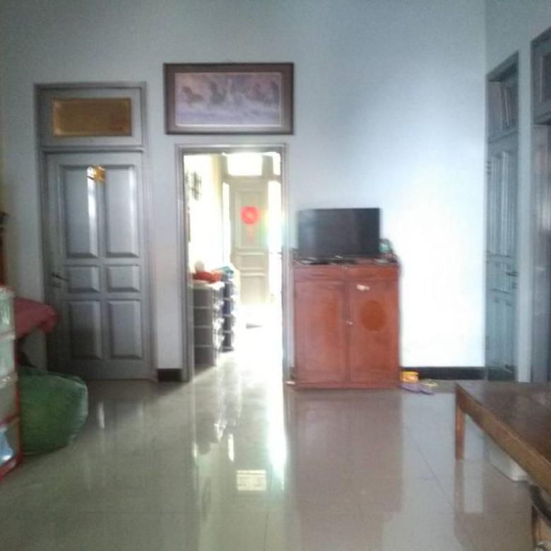 Rumah dijual di Solobaru