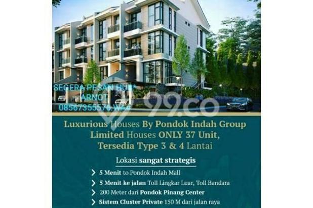 Rp9,2mily Apartemen Dijual