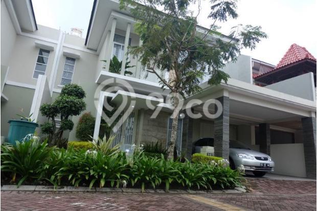 Rumah Mewah Jl Kapten Haryadi  Full Furnished Dekat Kampus UGM 16508874