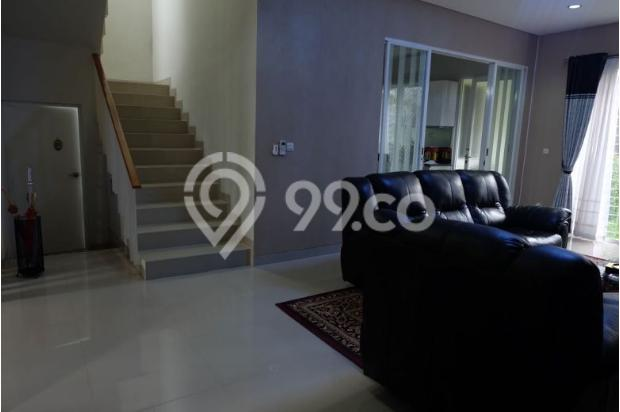 Rumah Mewah Jl Kapten Haryadi  Full Furnished Dekat Kampus UGM 16508882