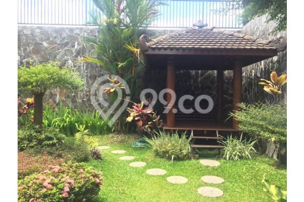 Rumah Mewah Jl Kapten Haryadi  Full Furnished Dekat Kampus UGM 16508885