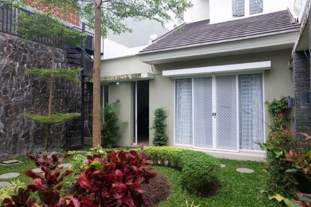 Rumah Mewah Jl Kapten Haryadi  Full Furnished Dekat Kampus UGM 16508884