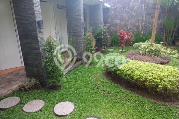 Rumah Mewah Jl Kapten Haryadi  Full Furnished Dekat Kampus UGM 16508886