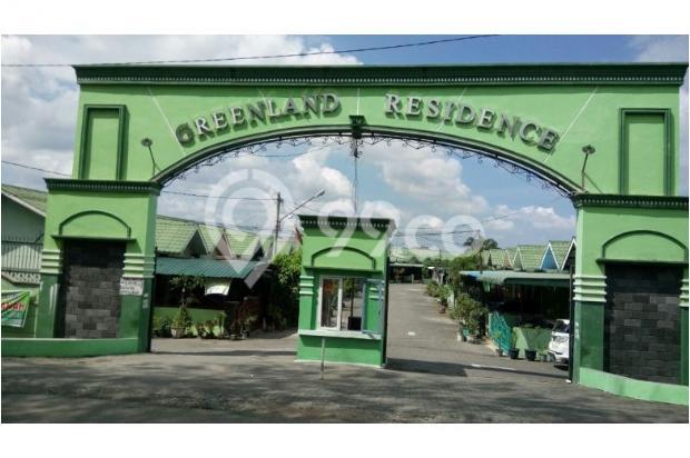 Dijual Rumah di Kompleks Greennland Residen 10082834