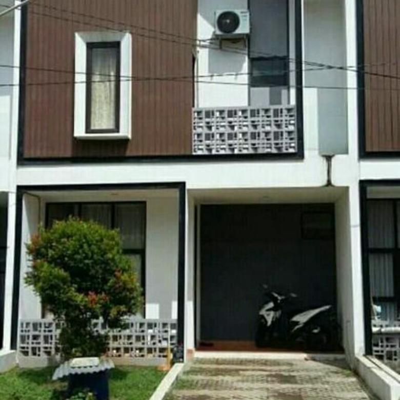 Casa Calma Pamulang ~Ciputat
