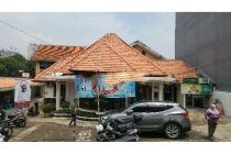 Dijual Rumah Strategis Cocok Untuk Usaha di Jalan Kyai Maja Jaksel