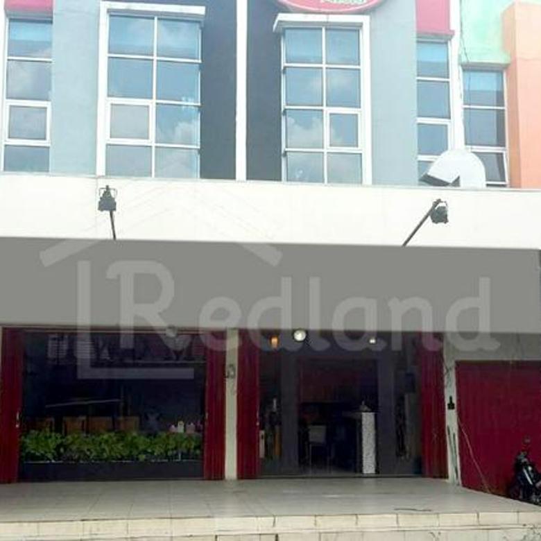 Ruko di Jl. Banjarsari Raya, Tembalang