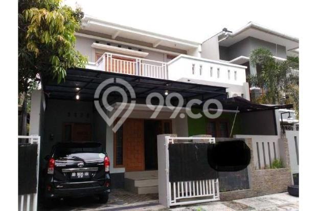 Rumah Dijual Di Ngaglik Sleman, Rumah Mewah BONUS FURNITURE Jogja 6486873