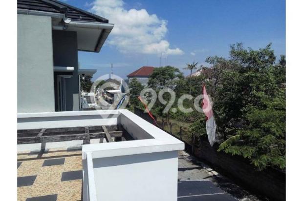 Rumah Dijual Di Ngaglik Sleman, Rumah Mewah BONUS FURNITURE Jogja 6486875