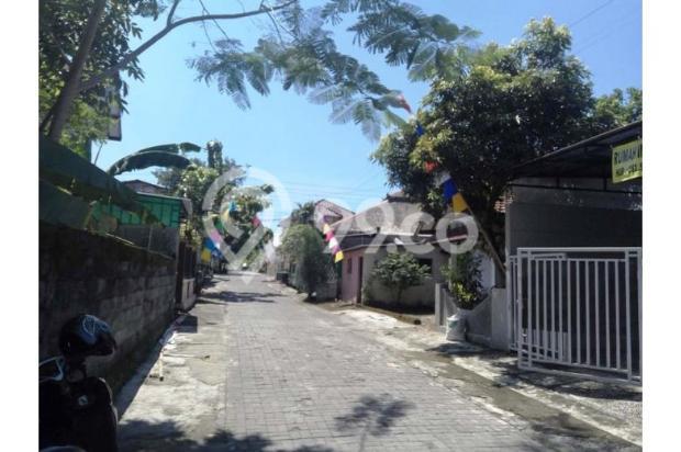 Rumah Dijual Di Ngaglik Sleman, Rumah Mewah BONUS FURNITURE Jogja 6486878