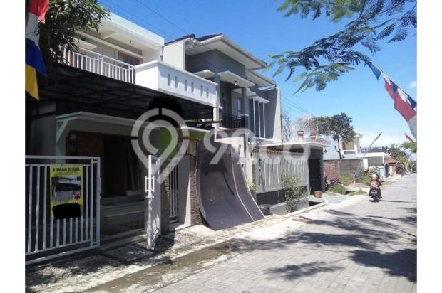 Rumah Dijual Di Ngaglik Sleman, Rumah Mewah BONUS FURNITURE Jogja 6486880