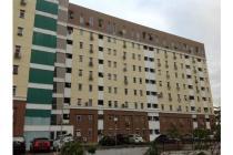 Apartemen Modernland Furnished Murah dan strategis