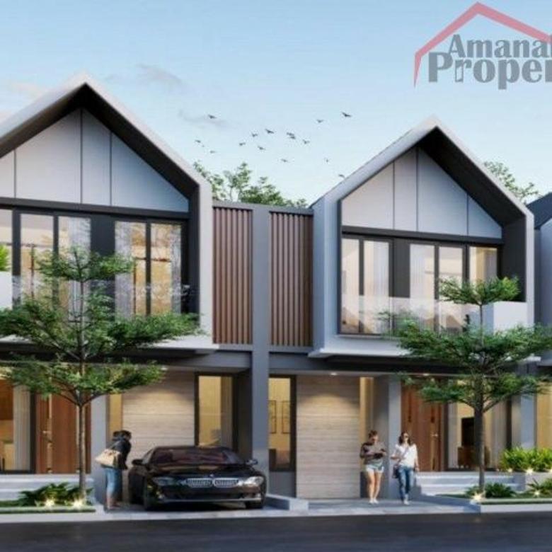 Dijual Rumah Cantik Strategis di Cilangkap Jakarta