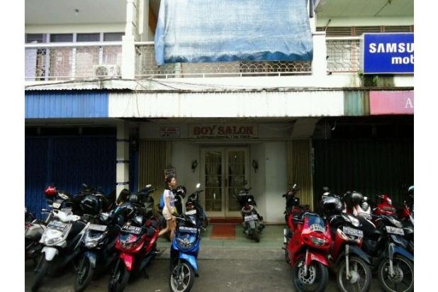 Jual Ruko Di Samping Khatulistiwa Plaza Pontianak 11065688