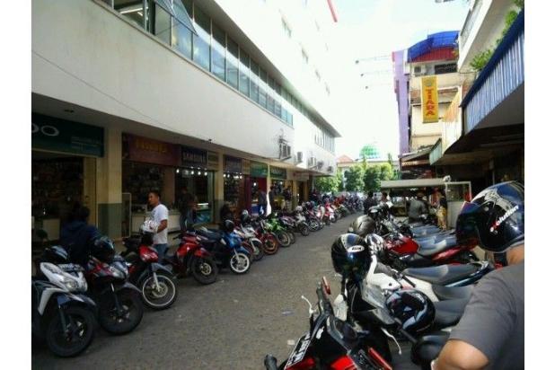 Jual Ruko Di Samping Khatulistiwa Plaza Pontianak 11065689