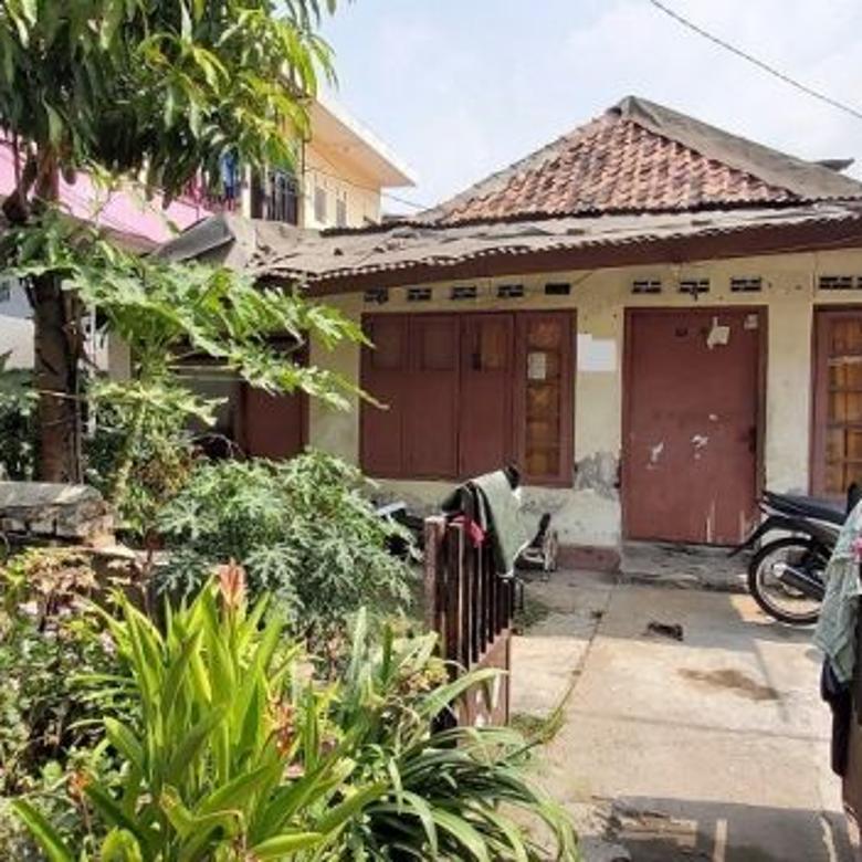 Rumah Tua Dijual di Menteng Dalam,Jakarta Pusat,SHM, LT 163 m2