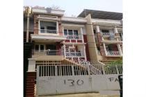 Dijual Cepat Rumah Bagus Minimalis Lokasi Oke di Tomang Jakarta Barat