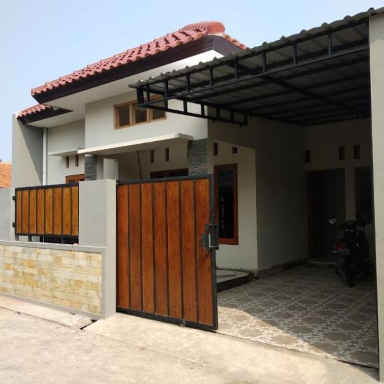 670 Koleksi Gambar Rumah Baru Bangun HD Terbaru