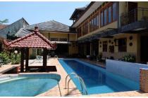 Villa Alifa, Villa di Jogja yang cocok untuk rombongan