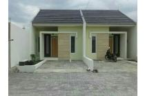 Rumah baru Launching Ciwastra dekat gedebage Bandung dp 20 juta