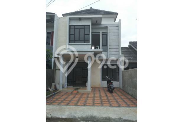 Rumah Murah di Bekasi, Mudah Bisa KPR Tanpa DP 17994804
