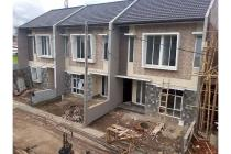 Rumah Baru Minimalis Mekarwangi dekat Singgasana dan Tol Mekarwangi Bandung
