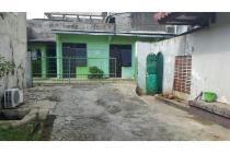 Dijual Rumah Kontrakan + Kios Lokasi Strategis di Bulak Kapal Bekasi