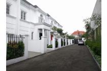 Brand New House Full Furnished Lokasi Ok