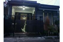 DIJUAL Rumah cantik minimalis 2lt harga mulai 400jtan lokPMLNG