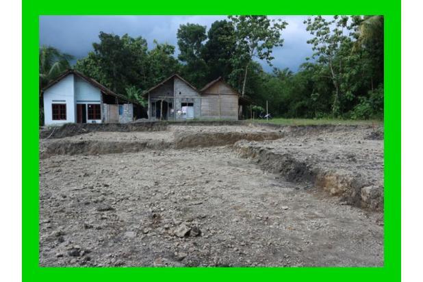 Rumah Baru Tipe 45 Bangunjiwo Harga Murah di Perumahan Bisa KPR 16577730