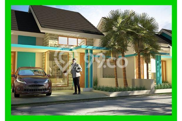 Rumah Baru Tipe 45 Bangunjiwo Harga Murah di Perumahan Bisa KPR 16577729