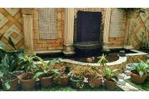 Rumah Lux di Gerlong utk rumah tinggal, GuestHouse atau Usaha Lainnya