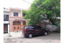 Rumah Garasi 1, Carport 2, Row 3mobil Dharmahusada Utara