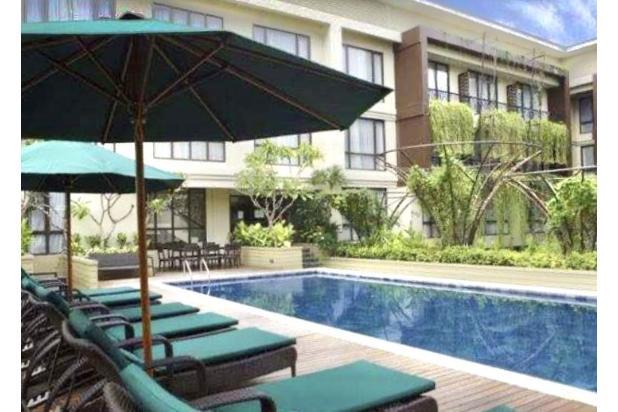 Rp230mily Hotel Dijual